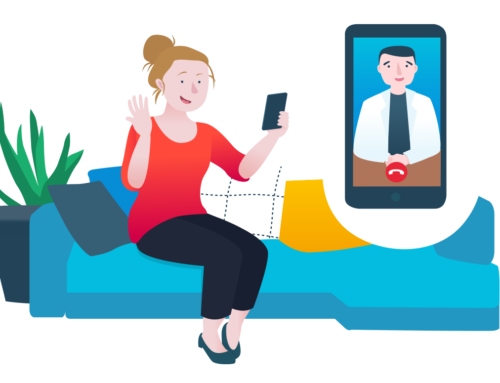 Solution efficace de distanciation sociale avec l'hypnothérapie : la téléconsultation